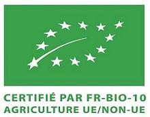 logo europeen bioloique